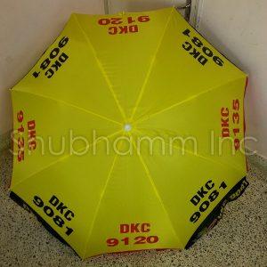 Promotional Umbrella Manufacturers In Chennai
