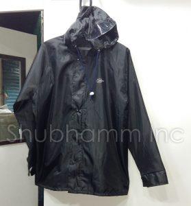 Rain Coat Manufacturer