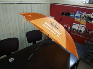 Customised Umbrella Manufacturers In India
