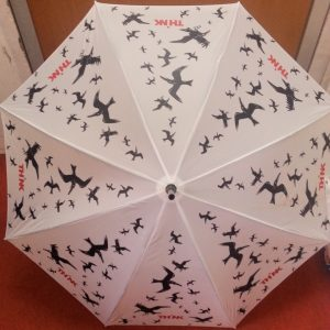 Screen Printed Umbrella Manufacturers