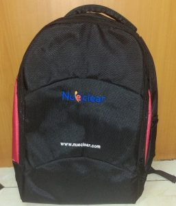 Back Pack Manufacturers In India