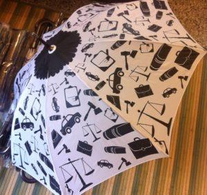 Printed Umbrella Manufacturers In India