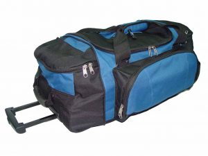 Trolley Bag Manufacturers In India
