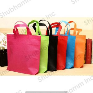 promotional polyester bag manufacturers in India